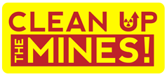 Clean Up The Mines!